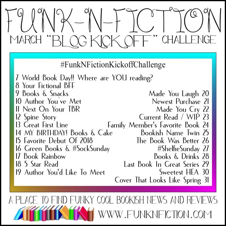 FunkNFictionMarchIGChallenge3