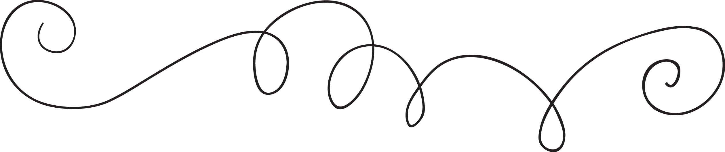 line-swirl